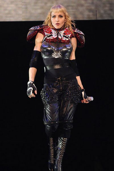 Madonna Sticky & Sweet Tour 3