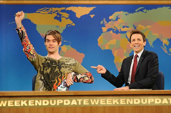 Saturday Night Live 11