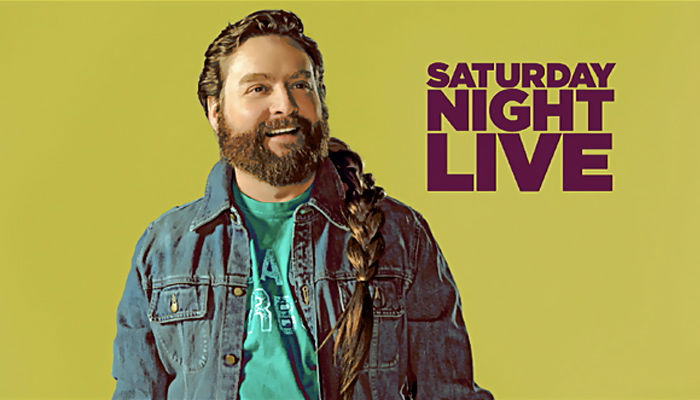 Saturday Night Live 9