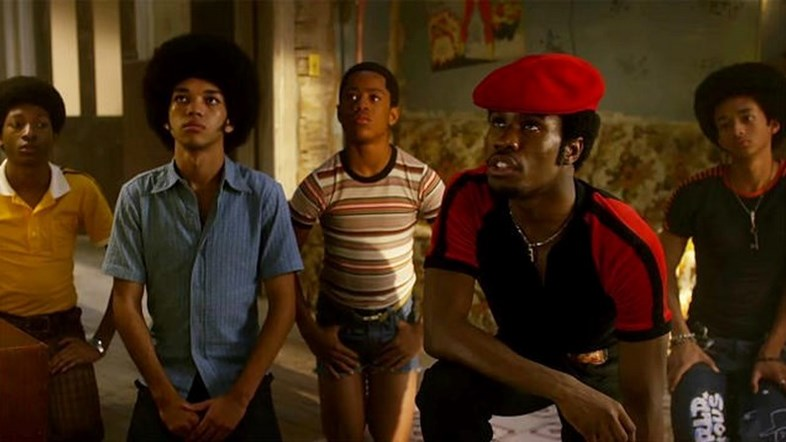 The Get Down 26