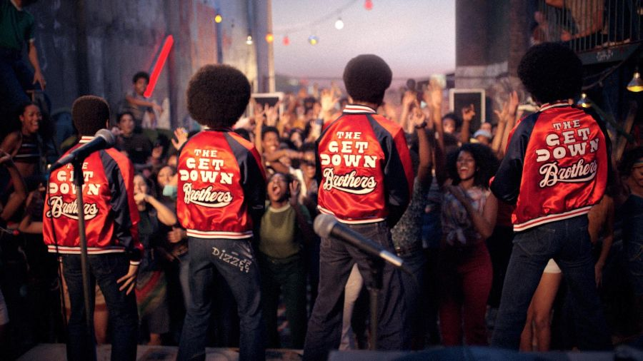 The Get Down 9