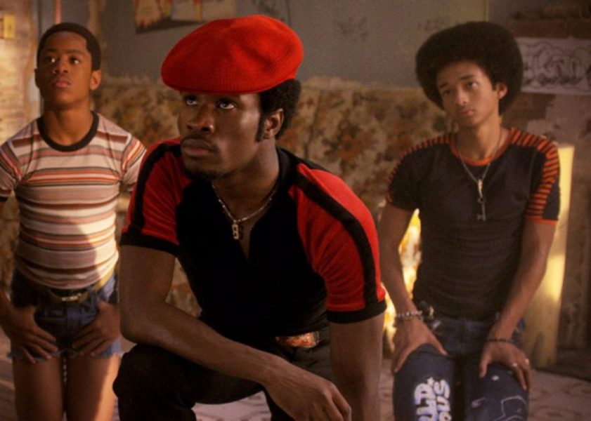 The Get Down 30
