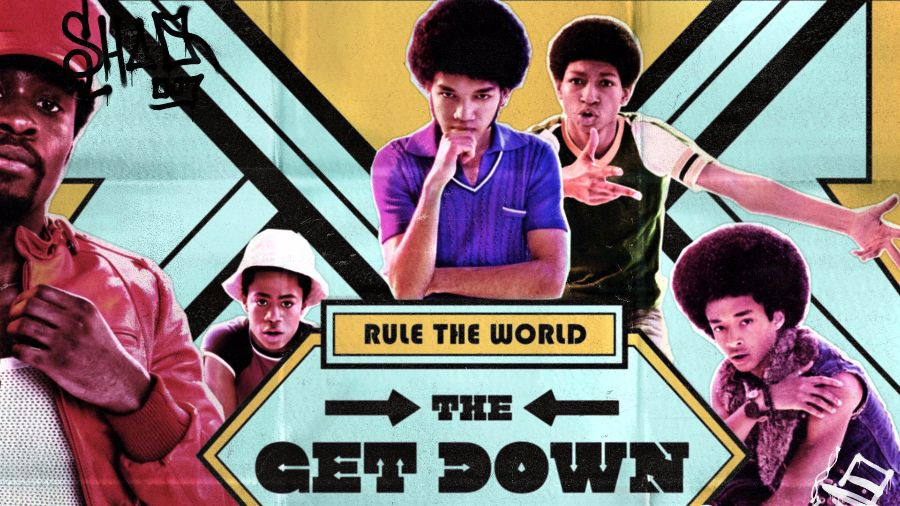 The Get Down 39