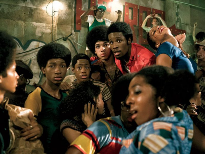 The Get Down 16
