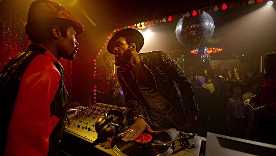 The Get Down 0